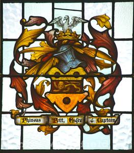Oct' 16th 2013 Town Hall window