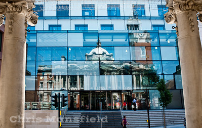 July 19th 2013 , Town Hall Reflection
