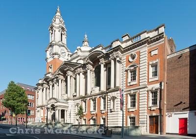 May 27th 2012...  Town Hall