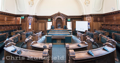 May 15th 2012... Town Hall