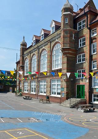 July 2013.. Woodhill school