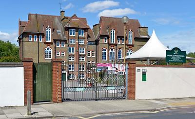 June 2013.. Greenslade Primary school
