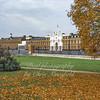 Nov' 8th 2016 . Woolwich Barracks