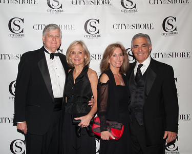 Andy and Wendy Costa, Cindy and Howard Greenberg