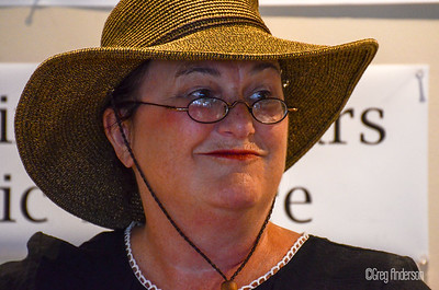 Katharine Lee Bates Poetry Fest