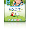 8803699	MOLTEX ökomähkmed Nature No.1 Junior 11-25kg (suurus 5) 26tk