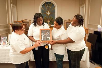 Annual Mother of Murdered Offspring Memorial Dinner 11-15-11 041