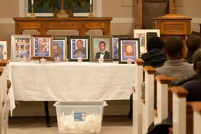 Annual Mother of Murdered Offspring Memorial Dinner 11-15-11 017