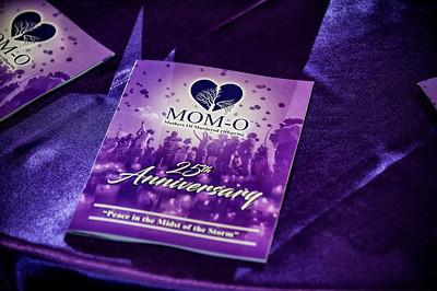MOM-O 25th Anniversary Dinner @ Oasis Shriners 11-18-18 by Jon Strayhorn