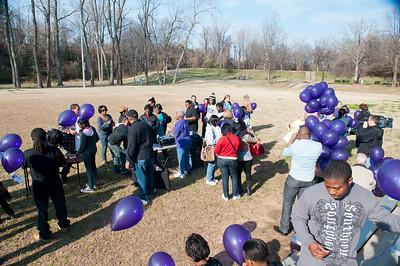 M O M-O Annual Balloon Release @ Frazier Park 1-1-12 023