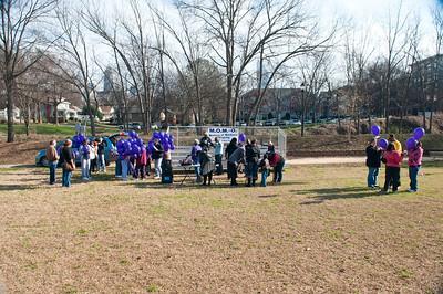 M O M-O Annual Balloon Release @ Frazier Park 1-1-12 020