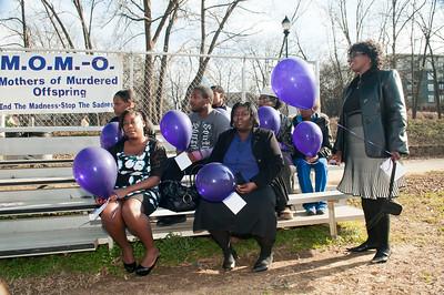 M O M-O Annual Balloon Release @ Frazier Park 1-1-12 026