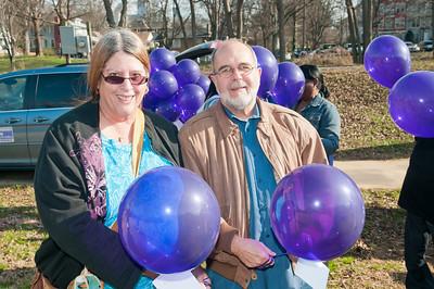 M O M-O Annual Balloon Release @ Frazier Park 1-1-12 018