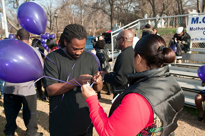 M O M-O Annual Balloon Release @ Frazier Park 1-1-12 021