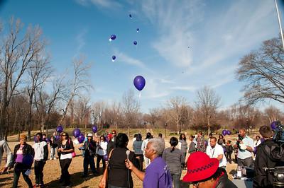 M O M-O Annual Balloon Release @ Frazier Park 1-1-12 056