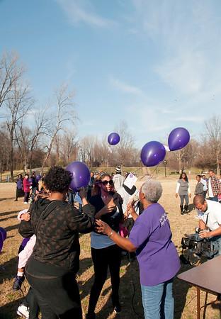 M O M-O Annual Balloon Release @ Frazier Park 1-1-12 061