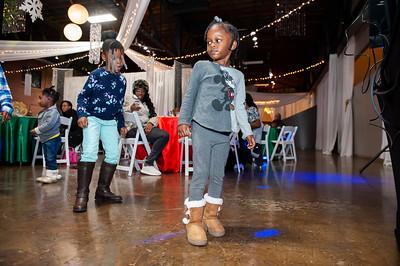 MOMO's Annual Xmas Party @ Extravaganza 12-21-18 by Jon Strayhorn