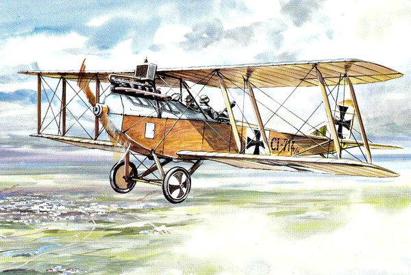 1914: The Great War and Beyond  - transportsofdelight