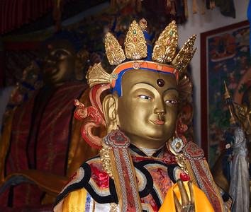 Erdene Zuu Monastery