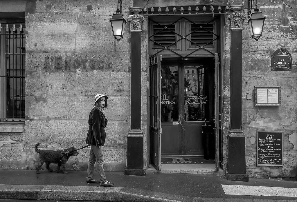 L'Enoteca, Paris