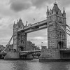 The Tower Bridge, London