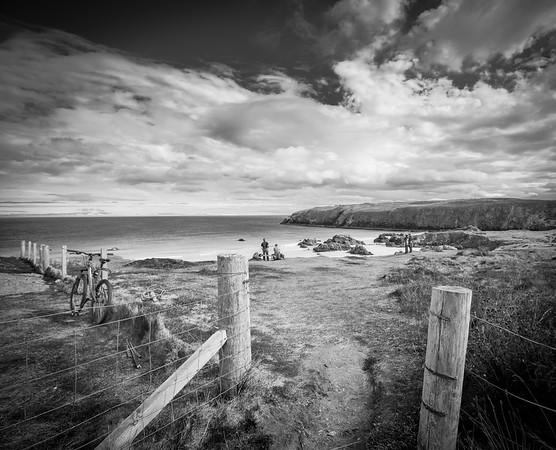 Sango Sands, Durness, Scotland