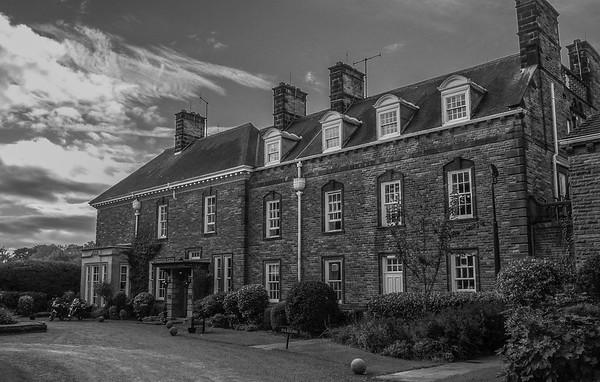Kirklevington Hall, Yarm, England
