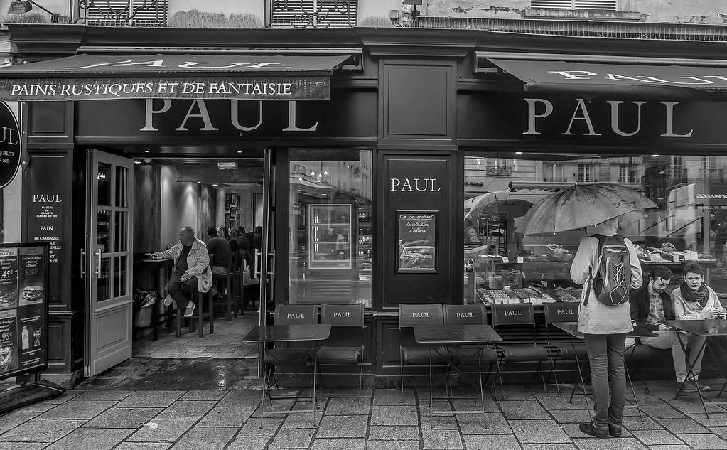 Paul, Paris