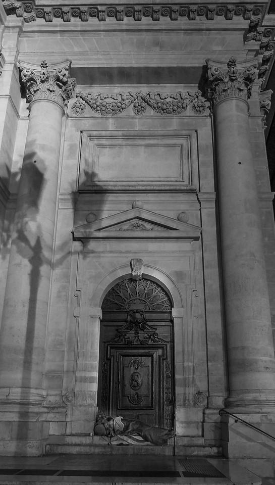 Paroisse Saint-Paul, Paris