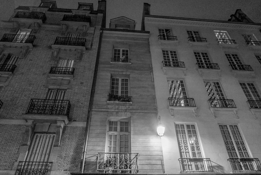 Flats, Paris
