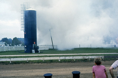 1973  MONROE FIRE SHCOOL  AFTERNOON DEMONSTRATIONS   JDS PHOTO