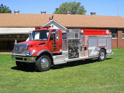 CAMBRIA  ENGINE 73