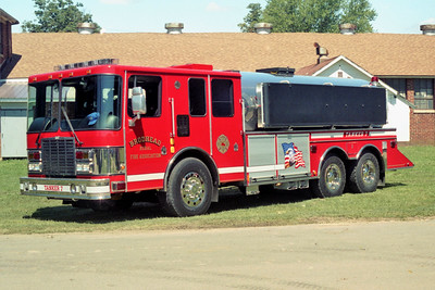 BROADHEAD RURAL FIRE DISTRICT   WIS