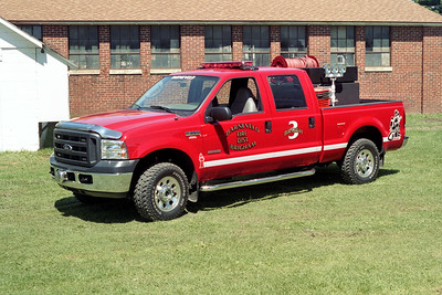BARNEVELD FIRE DISTRICT - BRINGHAM  WIS