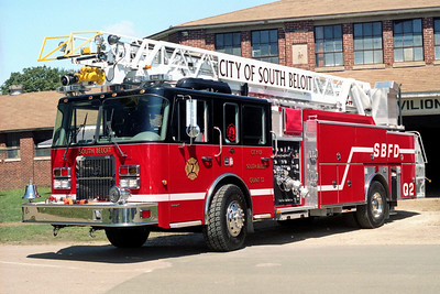 SOUTH BELOIT FD  IL