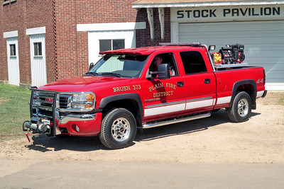 PLAIN FIRE DISTRICT