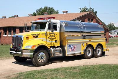 JUDA TANKER 7  2008 MONROE FIRE SCHOOL