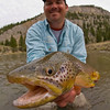 Smith River, Montana - Jim Klug Photos