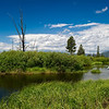 Yellowstone Backcountry Fly Fishing - Yellowstone National Park - Jim Klug Photos- 2011
