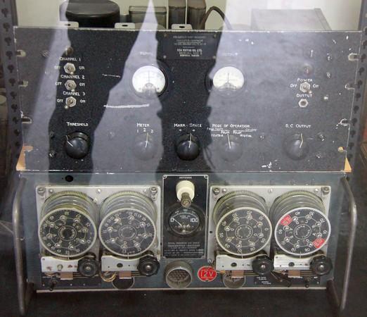 MONTREAL RADIO MUSEUM