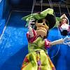 Marionettes (ugh, I hate marionettes!)