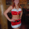 Happy Santa Helper