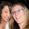 Lorraine & Christina<br /> Lady Antebellum & Tim McGraw concert<br /> Tulsa BOK Center<br /> 2010-04