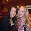 MELISSA J & HEATHER W<br /> Dane Cook Concert ☺ <br /> 2010-11
