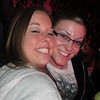 Sara & Christina<br /> Black Eyed Pea concert <br /> with Fergie + Ludacris atTulsa BOK Center<br /> 2010-03