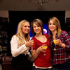 CCR Concert pre-party at LLR's home <br /> - Melissa & Lorraine & Shannon
