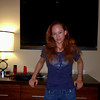 JENNIFER<br /> Relaxing after the John Mayer Concert<br /> 2010-09