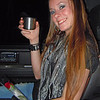 SAMMI H ... riding in Black Stallion ... to Blake Sheldon and Miranda Lambert and Kelly Clarkson concert ... 2011-12-30