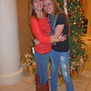 ANITA P and SAMMI H ... in WinStar ... ready for Blake Sheldon and Miranda Lambert and Kelly Clarkson concert ... 2011-12-30