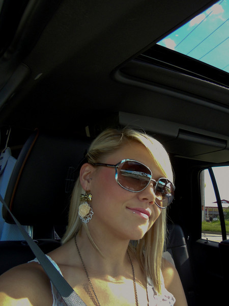 Alyssa<br /> Black Stallion trip to Lady Gaga concert ☺<br /> 2010-07